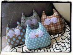 Owl Stuffed Animals