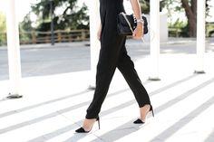 Spectacular Lady Addict with heels Lady Addict for Krack!!! #ladyaddictforkrack #krackonline #ladyaddict #krack  Available in: http://www.krackonline.com/es/zapatos-tacon/3803-LADY-ADDICT-FOR-KRACK-CAPRI.html#/talla-36/color-negro