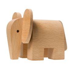 Toughbear.com: Dovetail Elephant