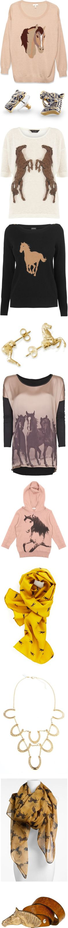 """""""Saddle Up in Style"""" by ashley-rebecca ❤ liked on Polyvore"""