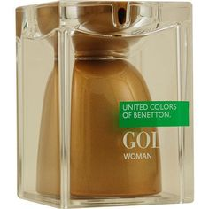 United Colors of Benetton '' Women's 2.5-ounce Eau de Toilette Spray