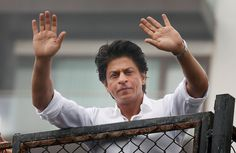 This is the third time the wildly popular Khan has been detained at a U.S. airport.