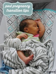 You have a baby, and then you HAVE A BABY. An exhaustive and comprehensive list of tips for those first weeks at home from a mom of four!