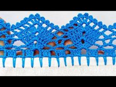 Crochet Necklace, Youtube, Jewelry, Left Handed, Career, Dish Towels, Art, Jewlery, Jewerly