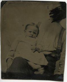 vintage everyday: The Hidden Parent