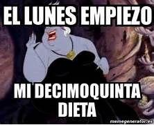 Dietas mas estúpidas - Taringa!