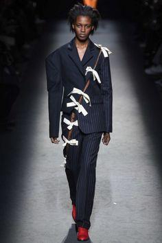 Jacquemus ready-to-wear autumn/winter '16/'17: