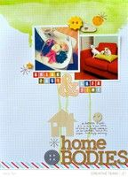 A Project by amytangerine from our Scrapbooking Gallery originally submitted 05/14/13 at 04:21 PM