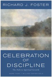 "Celebration of Discipline | http://paperloveanddreams.com/book/363687602/celebration-of-discipline | Richard J. Foster�s Celebration of Discipline: The Path to Spiritual Growth is hailed by many as the best modern book on Christian spirituality with millions of copies sold since its original publication in 1978. In Celebration of Discipline, Foster explores the ""classic Disciplines,"" or central spiritual practices, of the Christian faith to show how each of these areas contribute to a…"