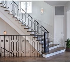 Custom residential railing in northbrook smw ironworks for Passarelli custom homes
