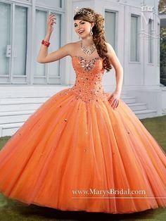 Vestidos para Quinceañeras : Exclusivos vestidos de fiesta para 15 años