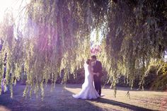 Winner of 'Wedding Venue of the Year (Countryside) - East of England' at the Wedding Industry Awards 2018 and 'Wedding Venue of the Year - Something Differe . Wedding Venues, Wedding Photos, Weeping Willow, Lawn Games, Industrial Wedding, On Your Wedding Day, Countryside, Gallery, House
