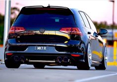Best VW along with scirocco