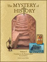 Mystery of History Volume I (Second Edition)
