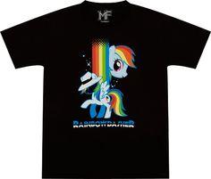Rainbowdash! My Pinterest is now 20% cooler :D