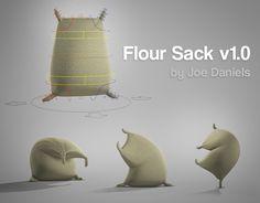 Flour Sack Rig