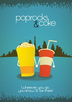 #GreenDay - Poprocks & Coke