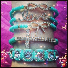 Absolutely amazing! Love the color! All of them r so pretty!