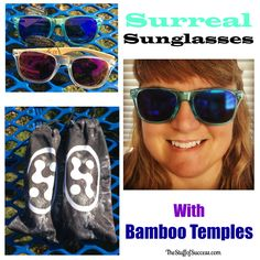 Surreal sunglasses Review and Giveaway Exp 11/30