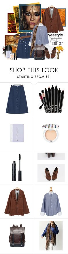 """Kpop Inspired Outfit - Yesstyle"" by carola-corana ❤ liked on Polyvore featuring Oxford and UPTOWNHOLIC"