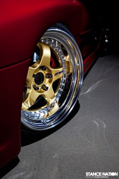 Aggressive Fiment & Stance Toyota MR2 Every #Saturday it's #DriftSaturday at #Rvinyl.com