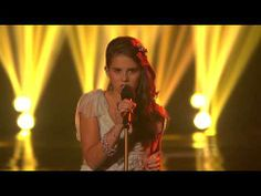 Carly Rose Sonenclar - Over The Rainbow - IN-SPI-RA-TION!!!!!!!