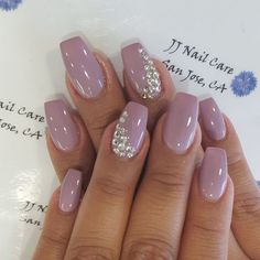 35 simple ideas for wedding nails design nailart reasons Shellac Nail Design is the manicure you just need Nail Art Designs 2016, Shellac Nail Designs, Simple Nail Art Designs, Short Nail Designs, Cute Nail Designs, Acrylic Nail Designs, Gem Nail Designs, Fancy Nails, Cute Nails