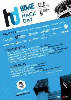 BIME Hack Day!!! http://www.bimehackday.net/