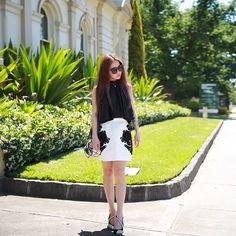 Chloe Ting - Australia