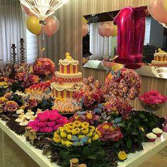 Inspirações, decorações, festas e fofuras PartyIdeas/Cakes/Kids  Imagens não autorais/autorais . por Mari Mangione - SP contato@blogdecorefesta.com.br