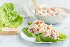 Greek-Chicken-Salad-Lettuce-Wraps EDIT-9
