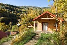 Chalet Villefort, Languedoc Roussillon #vacances #montagne #lozere