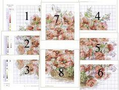 Gallery.ru / Фото #10 - цветы 6 - koreianka