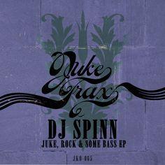 """Pink Rollz"" DJ Spinn"
