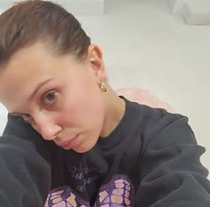 Millie Bobby Brown, Stranger Things 3, Bobby Brown Stranger Things, Selena Quintanilla, English Actresses, British Actresses, Hottest Female Celebrities, Celebs, Ella Anderson