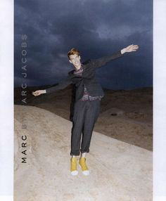 Marc by Marc Jacobs Ad Campaign Spring/Summer 2010 Shot #11