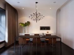 Dining Room Buffet Design, Pictures, Remodel, Decor and Ideas - page 21