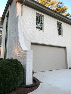 Iron Front Door, Iron Doors, Circa Lighting, Chandelier Lighting, Garage House, Garage Doors, Small Loft, Brass Faucet, Home Look