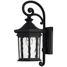 "Hinkley Raley Collection 16 1/2"" High Outdoor Wall Light 