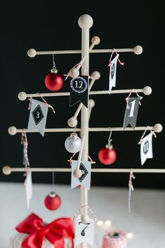 12 Days of Christmas DIY with Candice Stringham   Love Taza