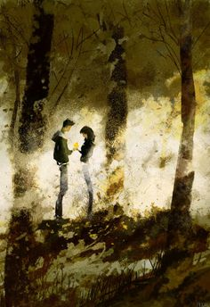 Arts and Illustrations By Pascal Campion