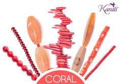 Uno de nuestros productos consentidos, coral rojo.  Encuentra una gran variedad de este mágico producto en Decoestylo WTC Ciudad de México del 28 de julio al 01 de agosto, recuerda que puedes hacer valido tu descuento de mayorista.