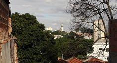 Vila Santa Isabel, vista da Rua Acuruí, Vila Formosa Foto: Rogério de Moura