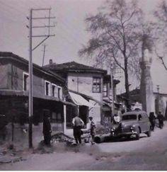 Çatalfırın 1950 li yıllar