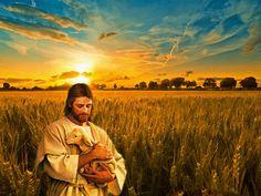 Jesus Christ Redeemer by Victor Gladkiy