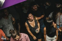 Clandestino - Festa Latina | Casa de Noca | Florianópolis-SC - Vibe Local