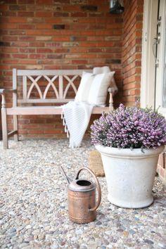 front-porch-ideas - Julie Blanner entertaining & design that celebrates life