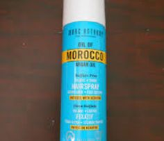 Marc AnthonyOil of Morocco Argen Oil Hairspray