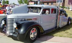 Image detail for -Hot Rod/custom Big Rigs? Peterbilts Etc Etc - Page 7 - THE… Big Rig Trucks, Hot Rod Trucks, Gmc Trucks, Diesel Trucks, Cool Trucks, Pickup Trucks, Mini Trucks, Custom Big Rigs, Custom Trucks