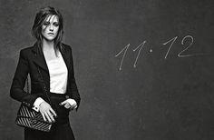 Kristen Stewart Chanel Campaign - Vanessa Paradis, Alice Dellal